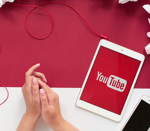 YOUTUBE KANAL YÖNETİMİ
